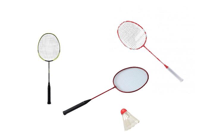 Acheter la meilleure raquette de badminton  – Avis, tarifs 2020