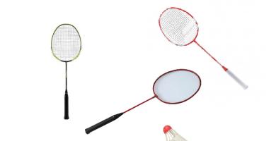 Cuál es la mejor raqueta de bádminton