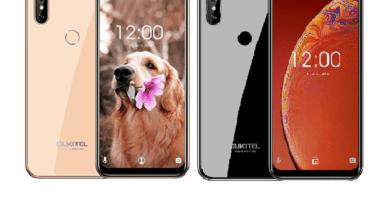 review teléfono móvil Oukitel C13