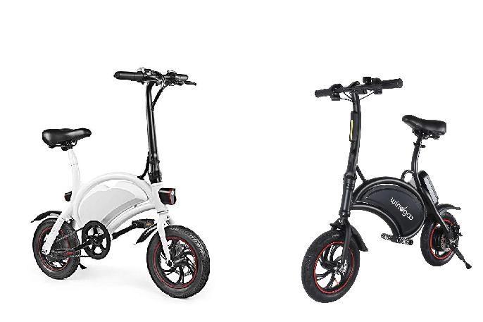 Opinión bicicleta windgoo