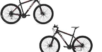 Opinión bicicleta montaña Cloot 29-XR Trail 900 27V
