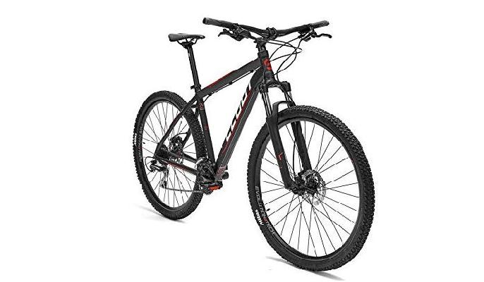 Ventajas de la bicicleta de montaña Cloot 29-XR Trail 900 27V