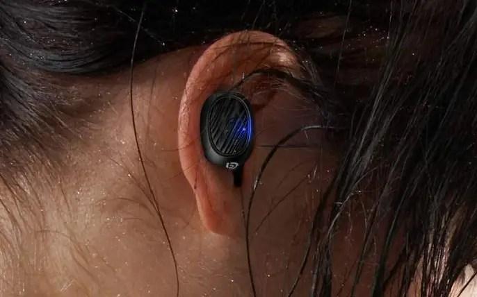 Evaluación auriculares deportivos Bomakes