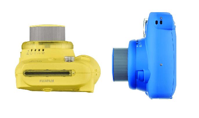 Opiniones de los compradores de la cámara Fujifilm Instax Mini 9