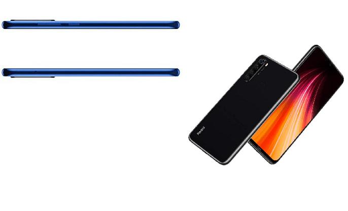 Ventajas del móvil Xiaomi Redmi Note 8