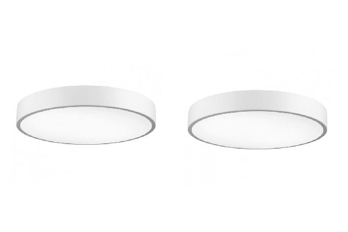 los mejores plafones LED de techo