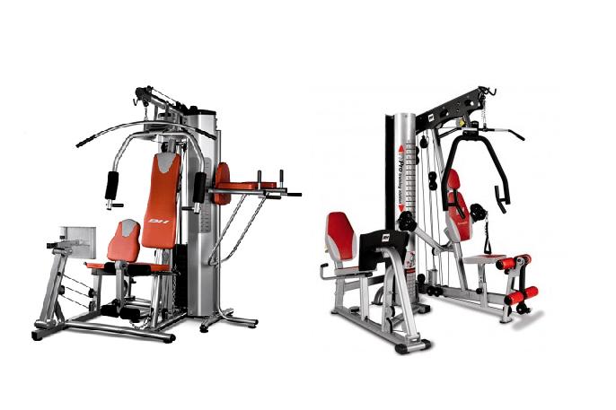 Meilleure Station de Musculation Multifonction: comparatif 2021