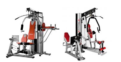 la mejor maquina de musculación multiestacion