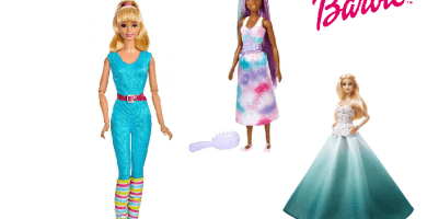 la mejor muñeca barbie