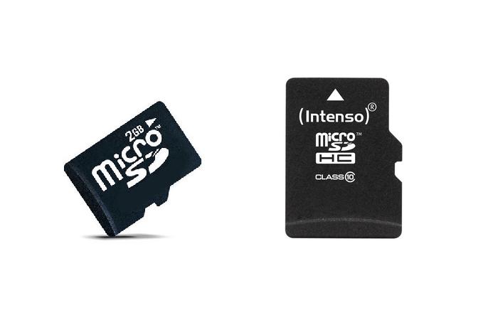 Acheter une carte micro SD – Avis, tarifs 2020