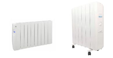 mejores radiadores bajo consumo