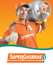 2ª VIA SUPERGASBRAS