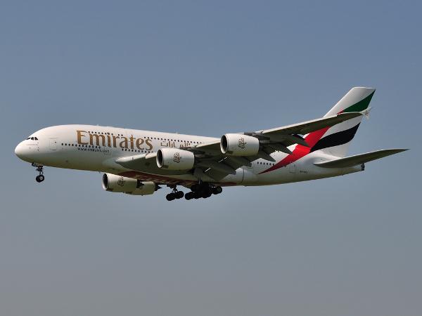 Emirates UAE