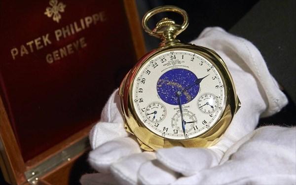 Patak Philippe Super Complication