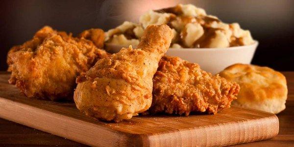 99-X KFC Secret Recipe