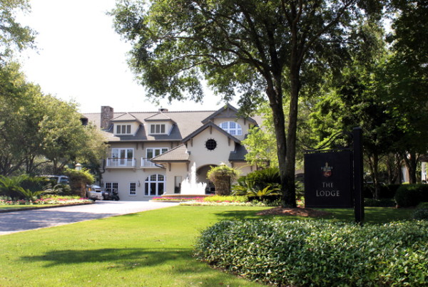 The Lodge at the Sea Island Luxury Hotel and Resorts