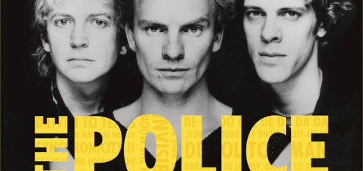 Every Breath You Take by Sting (Police)