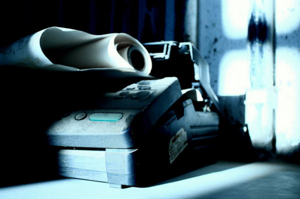 North Korea Uses Fax Machine to Threaten South