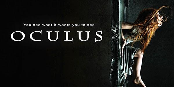 Oculus Movie