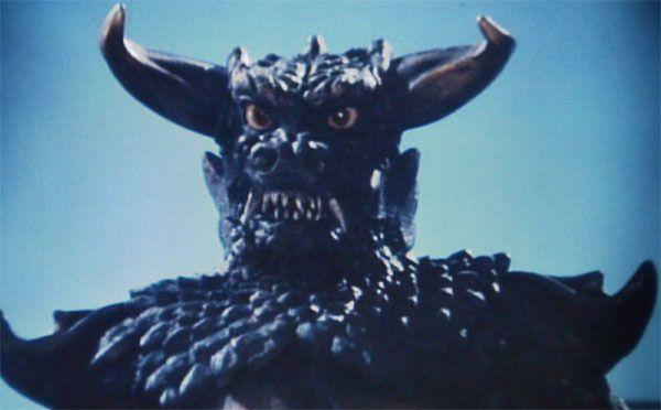 Pulgasari North Korean Godzilla