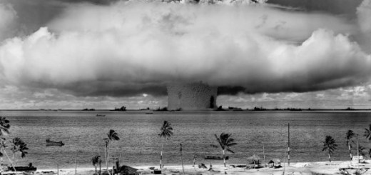 Bikini Atoll Marshall Islands