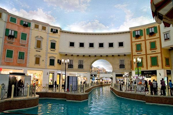 Villagio Mall Doha