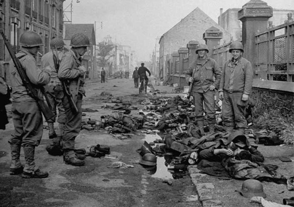 The Manila Massacre