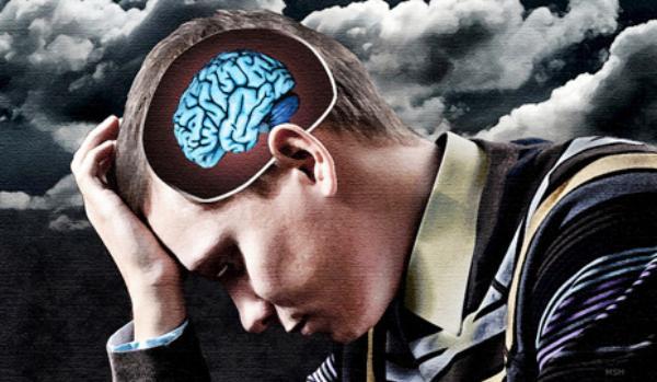 Brain Power Decreases due to Sitting