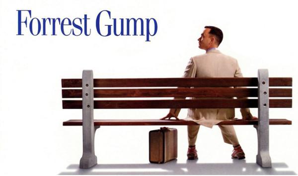 Forrest-Gump Movie