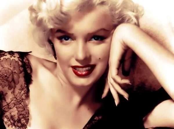 Marilyn Monroe Hottest Hollywood Actress