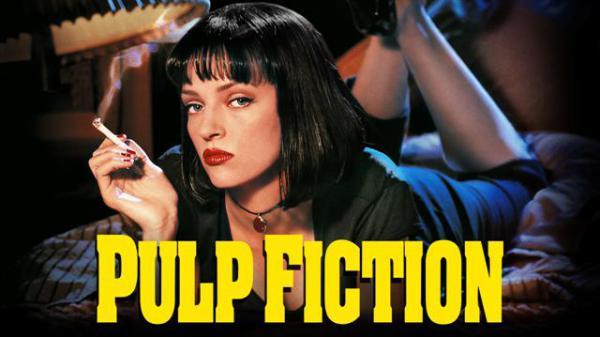 Pulp Fiction-Evergreen Movie
