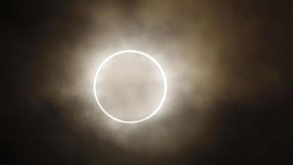 Solar and Lunar Eclipse Correctly Explained in India