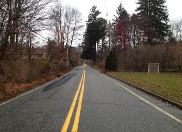 Clinton Road United States