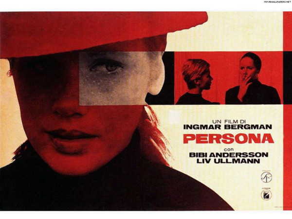Persona Movie from Sweden