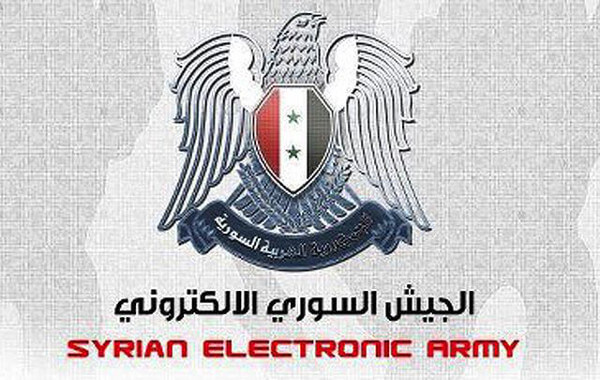 The Syrian Electronic Army