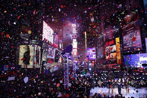 Tokyo in New Year