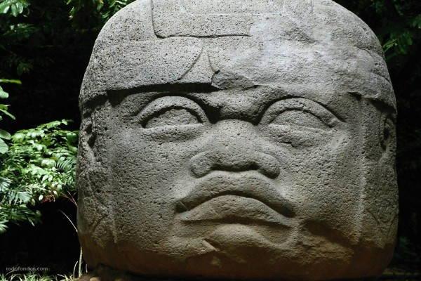 Ancient Olmec Civilization