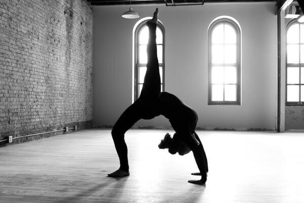 Eat Sleep and Yoga For Stress-Free Life