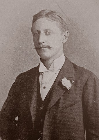 Sir George Sitwell