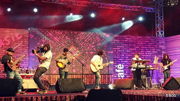 Live Concerts in Bangalore