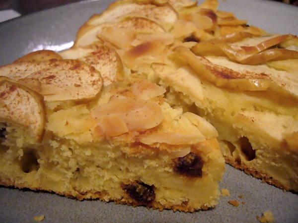 Ilustrasi kue kentang