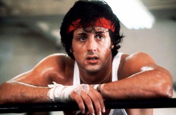 Rocky Movie