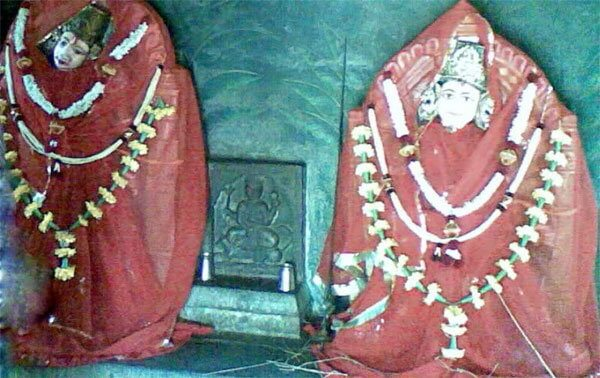 Sugali Mata Temple Rajasthan