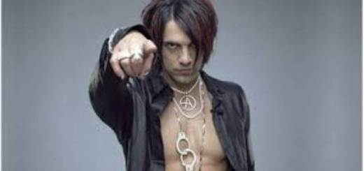 Criss Angel Best Magician