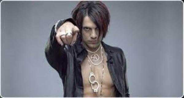 Criss Angel Best Magician