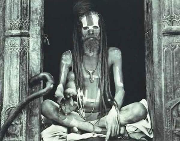Aghori Monks of Varanasi