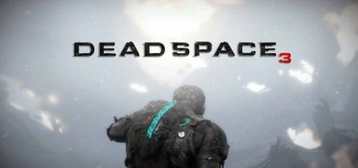 Dead Space 3