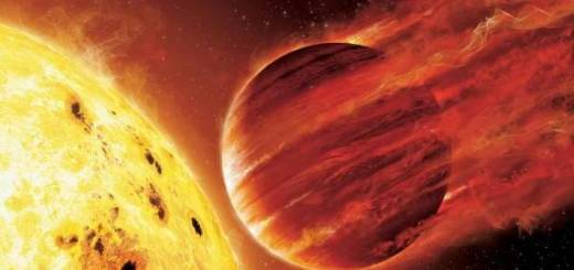 The Evaporating Planet