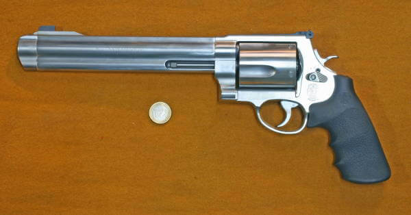Smith Wesson Model 500