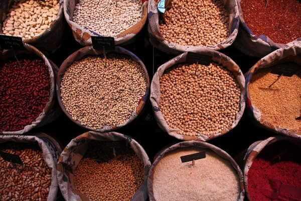 Buy Groceries From Wholesalers or Online